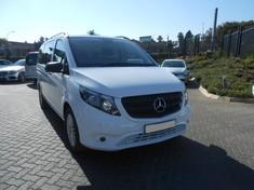 2016 Mercedes-Benz Vito 119 2.2 CDI Tourer Select Auto Gauteng Bedfordview