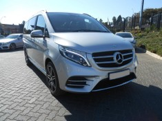 2017 Mercedes-Benz V-Class V250 Bluetech Auto Gauteng Bedfordview
