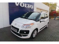 2012 Citroen C3 Picasso 1.6 Vti Seduction Pan  Gauteng Pretoria