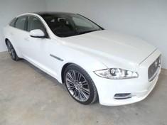 2011 Jaguar XJ 5.0 V8 Premium Luxury  Gauteng Pretoria
