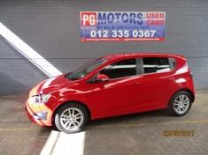 2014 Chevrolet Sonic 1.6 Ls 5dr  Gauteng Pretoria