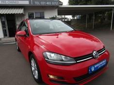2013 Volkswagen Golf Vii 1.4 Tsi Comfortline Dsg  Kwazulu Natal Durban
