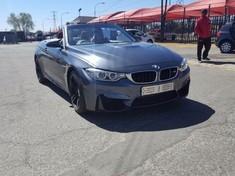 2015 BMW M4 Convertible M-DCT Gauteng Johannesburg