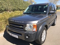 2006 Land Rover Discovery 3 V8 Se At Gauteng Four Ways