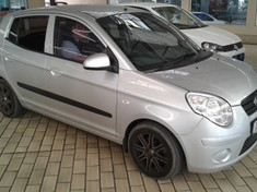 2010 Kia Picanto 1.1 Lx Limpopo Polokwane