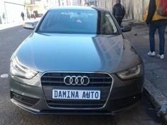 2015 Audi A4 2.0 Tdi Attraction Multi b8 Gauteng Johannesburg