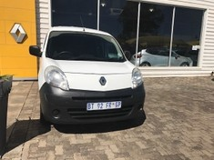 2012 Renault Kangoo 1.6i Express FC PV Gauteng Vereeniging