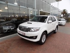 2014 Toyota Fortuner 3.0d-4d 4x4 At  Western Cape Somerset West