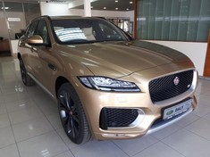 2017 Jaguar F-Pace 3.0D AWD First North West Province Potchefstroom