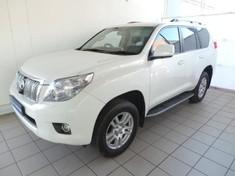 2013 Toyota Prado VX 3.0 TDi Auto Gauteng Pretoria