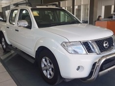2010 Nissan Navara 2.5 Dci Le At Pu Dc  Western Cape Worcester