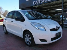 2009 Toyota Yaris T1 5dr Ac  North West Province Klerksdorp