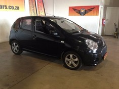 2011 Geely LC 1.3 Gt 5dr  Western Cape Paarden Island