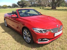 2014 BMW 4 Series 428i Convertible Modern Line Eastern Cape East London