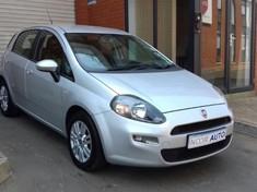 2013 Fiat Punto 1.4 Easy 5dr Kwazulu Natal Umhlanga Rocks
