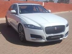 2017 Jaguar XF 2.0 D Prestige Mpumalanga Witbank
