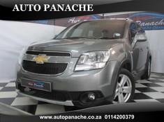2011 Chevrolet Orlando 1.8ls  Gauteng Kempton Park