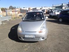2006 Chevrolet Spark Ls 5dr Gauteng Johannesburg