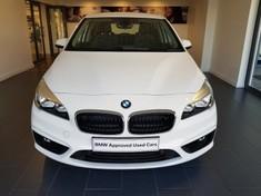 2017 BMW 2 Series 218i Active Tourer Auto Western Cape Stellenbosch