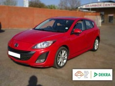 2010 Mazda 3 2.5 Sport Individual  Western Cape Goodwood