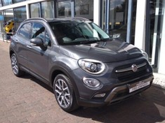 2017 Fiat 500X Plus Manual Gauteng Randburg
