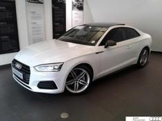 2017 Audi A5 2.0T FSI Stronic Sport Quattro 185kW Gauteng Rivonia