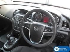 2014 Opel Astra 1.4T Essentia Mpumalanga Nelspruit