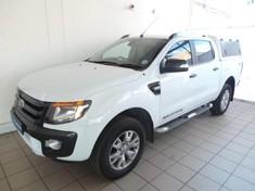 2015 Ford Ranger 3.2TDCi Wildtrack 4x4 Auto Double cab bakkie Gauteng Pretoria