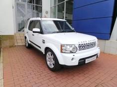 2011 Land Rover Discovery 4 3.0 Tdv6 Se  Kwazulu Natal Umhlanga Rocks