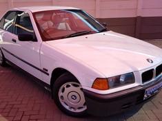 1994 BMW 3 Series 316i At e36 Free State Bloemfontein
