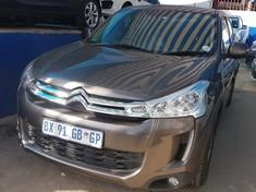 2012 Citroen C4 Aircross 2.0 Exclusive Awd At  Gauteng Johannesburg