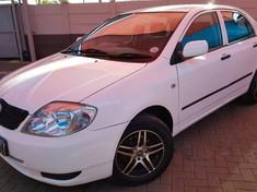 2002 Toyota Corolla 160i  Free State Bloemfontein