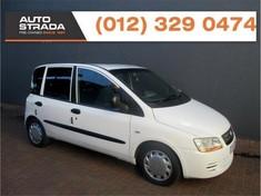2005 Fiat Multipla 1.6 Active  Gauteng Pretoria