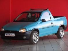 1998 Opel Corsa Utility 160is Pu Sc Mpumalanga Mpumalanga