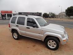 2002 Jeep Cherokee 3.7 Limited At  Gauteng Roodepoort