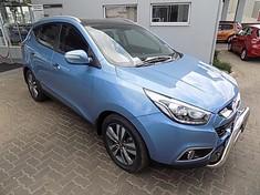 2014 Hyundai iX35 2.0 Elite Auto Gauteng Pretoria
