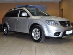 2012 Dodge Journey 3.6 V6 Sxt At  Free State Bloemfontein