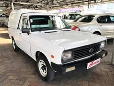 2005 Nissan 1400 Bakkie Std 5 Speed 408 Pu Sc  Western Cape Goodwood