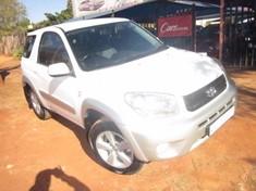 2006 Toyota Rav 4 Rav4 3 Door Gauteng Pretoria