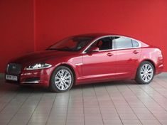 2012 Jaguar XF 3.0d Luxury  Mpumalanga Mpumalanga