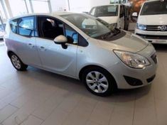 2014 Opel Meriva 1.4t Enjoy  Western Cape Paarl