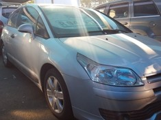 2005 Citroen C4 1.6 Vti Seduction Coupe Western Cape Kraaifontein