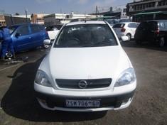 2006 Opel Corsa Utility 1.7 Dti Sport Pu Sc Gauteng Johannesburg