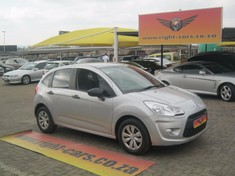 2013 Citroen C3 1.4 Attraction  Gauteng North Riding