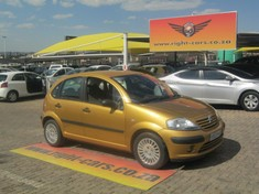 2004 Citroen C3 1.4 Sx  Gauteng North Riding