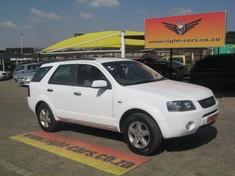 2006 Ford Territory 4.0i Tx At  Gauteng North Riding