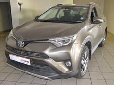 2016 Toyota Rav 4 2.0 GX Auto Western Cape Tygervalley