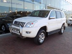 2007 Toyota Prado Vx 4.0 V6 At  Western Cape Somerset West