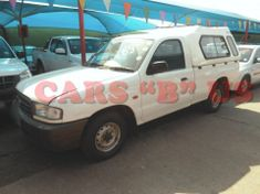 2002 Mazda Drifter B 1800 Swb base Pu Sc  Gauteng Roodepoort