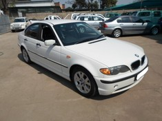 2002 BMW 3 Series 318i At e46  Kwazulu Natal Empangeni